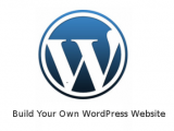 DIY wordpress