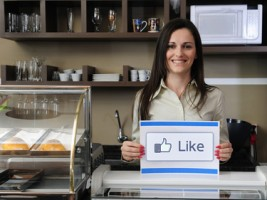 small business facebook