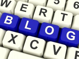 add a blog to your web site